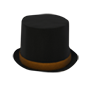 Wear Brown top hat.png