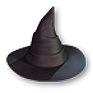 Wear Duduie's pointed hat.png