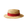 Wear Runner's straw hat.png