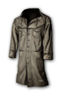 Wear Bill Doolin's coat.png