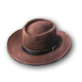 Wear Eastwood's stetson.png