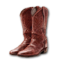 Wear Easter Showdown boots.png