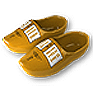 Wear Futu's wicked clogs.png