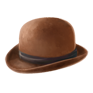Wear Detective's hat.png
