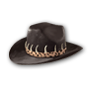 Wear King Fisher's Hat.png