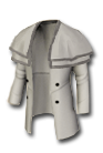 Wear Will Munny's coat.png