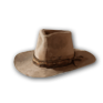 Wear Valentinus' leather hat .png