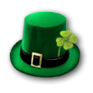 Wear St. Patrick's hat.png